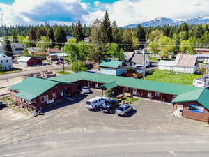 Real Estate for Sale, ListingId: 38828663, Cascade, ID  83611
