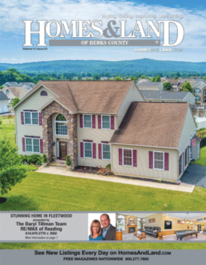 homes land of berks county