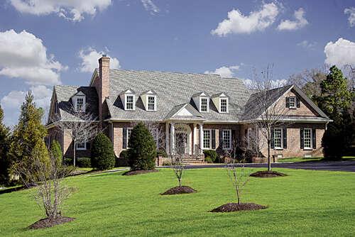 Single Family for Sale at 300 Wickham Glen Drive Richmond, Virginia 23238 United States