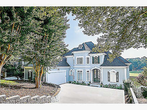 Single Family for Sale at 10709 Alexander Mill Drive Charlotte, North Carolina 28277 United States