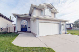 Featured Property in Edmonton, AB T5Y 2Y1