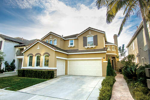 Single Family for Sale at 37 Sprucewood Aliso Viejo, California 92656 United States
