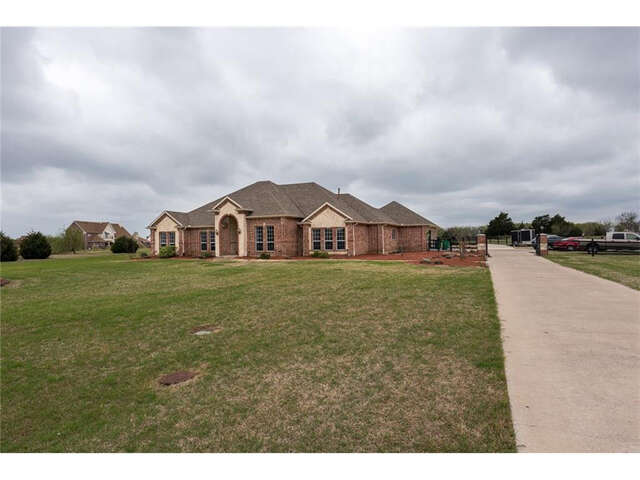 Single Family for Sale at 588 Eagle Pass Royse City, Texas 75189 United States