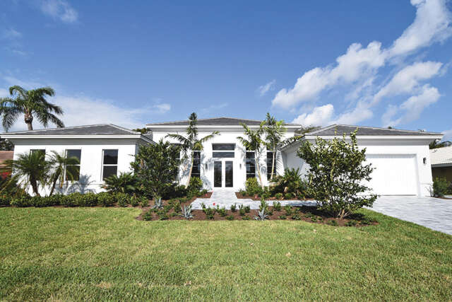 New Construction for Sale at 16881 Rose Apple Drive Delray Beach, Florida 33445 United States