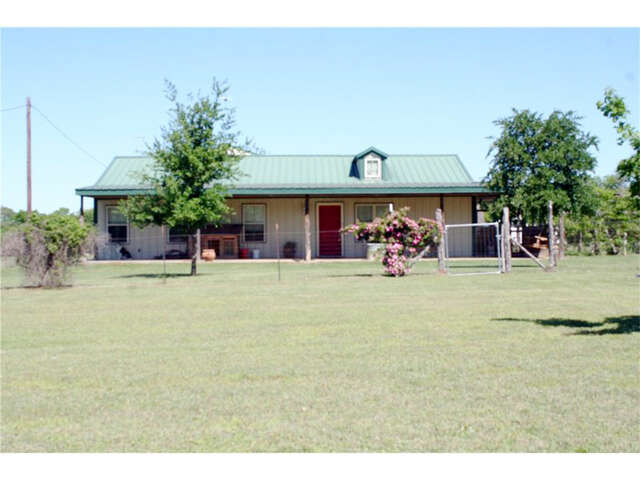 Real Estate for Sale, ListingId:44445372, location: 5133 County Road 309 Cleburne 76031