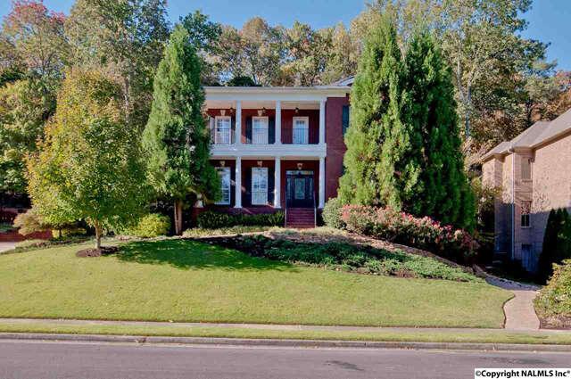 Single Family for Sale at 2930 Hampton Cove Way Hampton Cove, Alabama 35763 United States