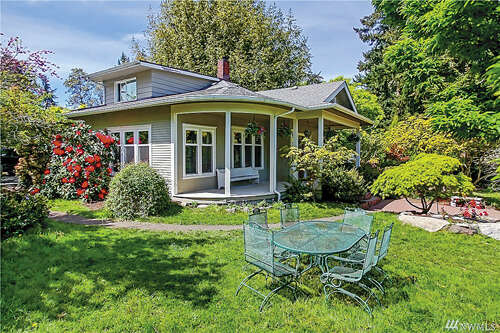 Real Estate for Sale, ListingId:45076987, location: 12925 N Madison Ave Bainbridge Island 98110