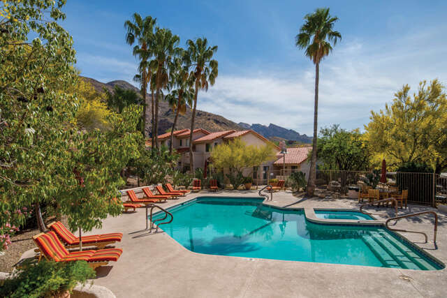 Real Estate for Sale, ListingId:46929204, location: 7601 N Calle Sin Envidia 52 Tucson 85718