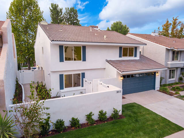 Real Estate for Sale, ListingId:48650957, location: 3813 Mainsail Circle Westlake Village 91362