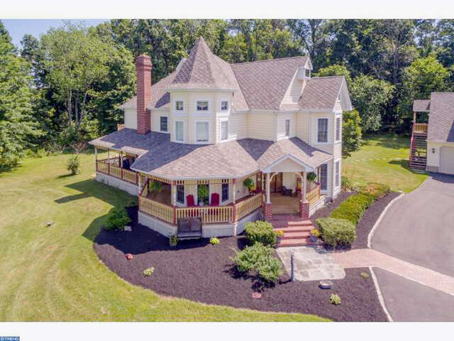 Single Family for Sale at 925 Park Rd Wycombe, Pennsylvania 18980 United States