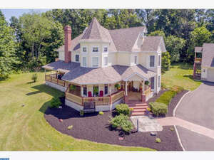 Featured Property in Wycombe, PA 18980