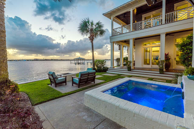 Single Family for Sale at 217 Rivershore Ln St. Augustine, Florida 32084 United States