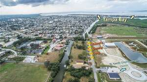 Land for Sale, ListingId:56898059, location: 540 ESTUARY SHORE LANE Apollo Beach 33572