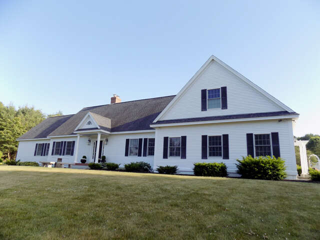 Single Family for Sale at 110 Linden Road Hampton Falls, New Hampshire 03844 United States