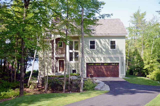 Single Family for Sale at 91 Springfield Point Road Wolfeboro, New Hampshire 03894 United States