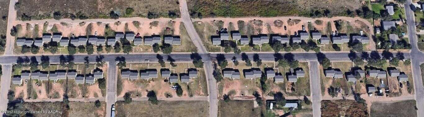 Multi Family for Sale at 203 15th NW Amarillo, Texas 79107 United States