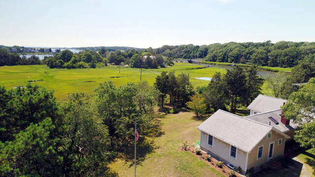 Single Family for Sale at 17 Cordwood Landing Falmouth, Massachusetts 02540 United States