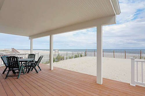 Single Family for Sale at 3648 Ocean Terrace Normandy Beach, New Jersey 08739 United States