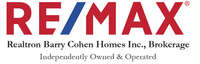 RE/MAX Realtron Barry Cohen Homes Inc., Brokerage