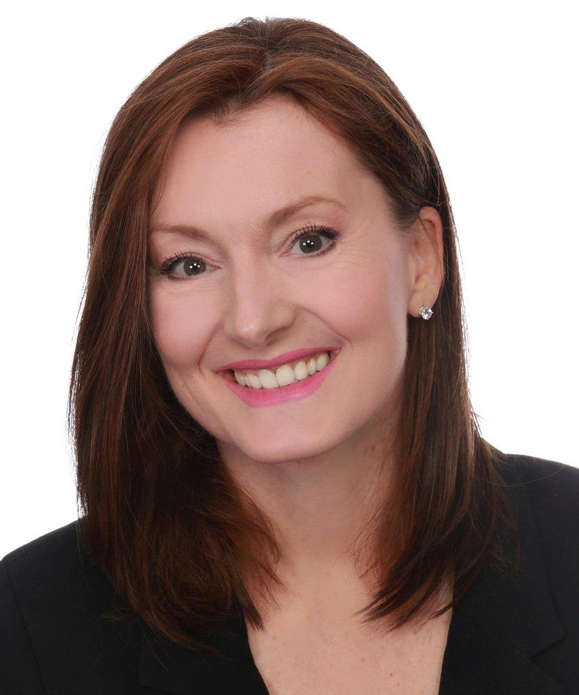 Victoria Riddell