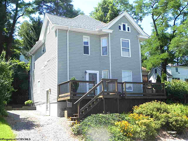 Real Estate for Sale, ListingId:46731067, location: 50 Lincoln Avenue Morgantown 26505