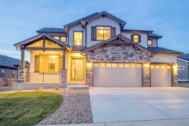 Single Family for Sale at 7990 Cherry Blossom Dr Windsor, Colorado 80550 United States