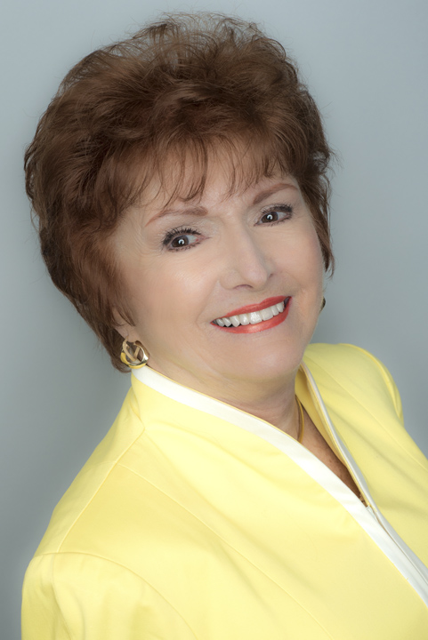 Rosemary James