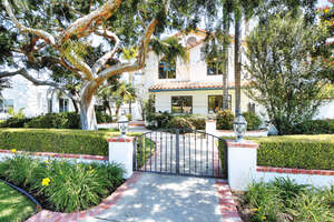 Featured Property in Newport Beach, CA 92663