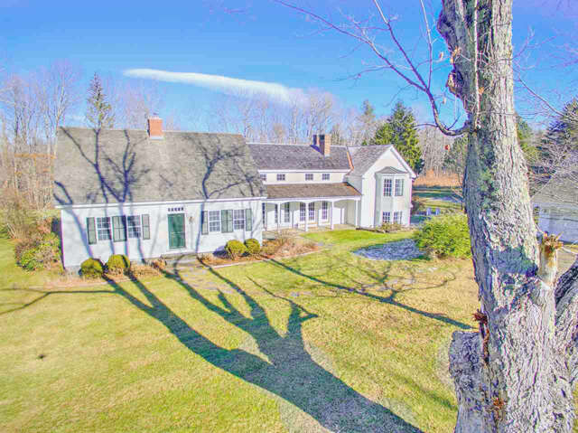 Single Family for Sale at 5778 Route 12 Barnard, Vermont 05031 United States