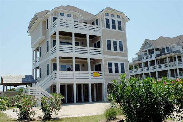 Single Family for Sale at 27232 Hattie Creef Landing Crt Salvo, North Carolina 27972 United States
