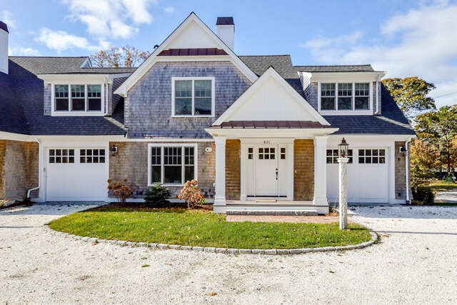 Condominium for Sale at 47 Misty Meadow Lane North Chatham, Massachusetts 02650 United States