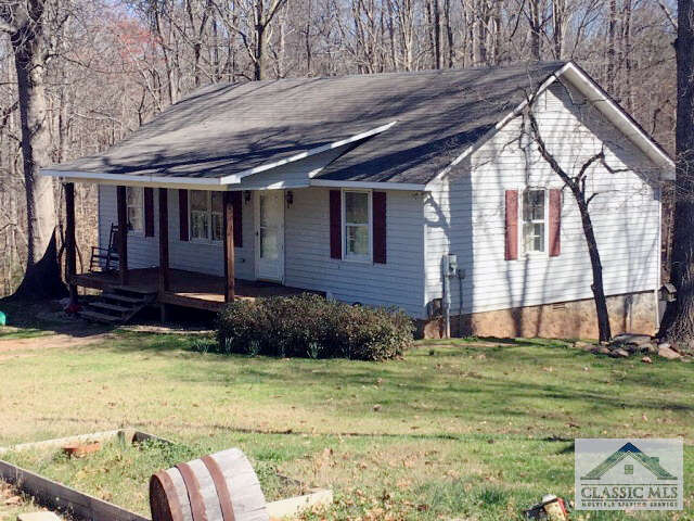 Real Estate for Sale, ListingId:43873944, location: 788 Fitts Davis Rd Danielsville 30633