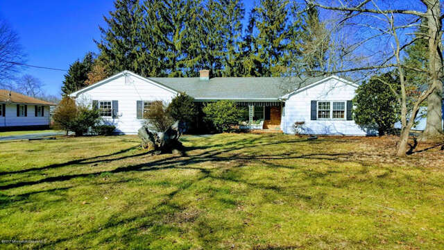 Real Estate for Sale, ListingId:43188987, location: 69 Dutch Lane Road Freehold 07728