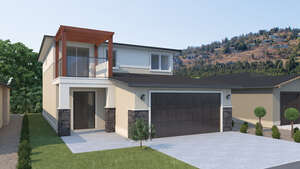 Featured Property in West Kelowna, BC V1Z 3X3