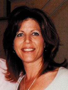 Lisa Folmer