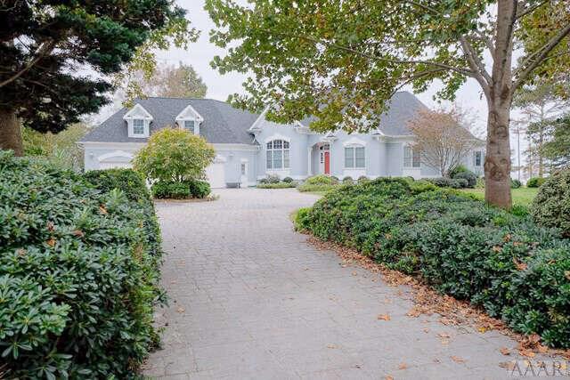 Single Family for Sale at 120 Swan Lane Hertford, North Carolina 27944 United States