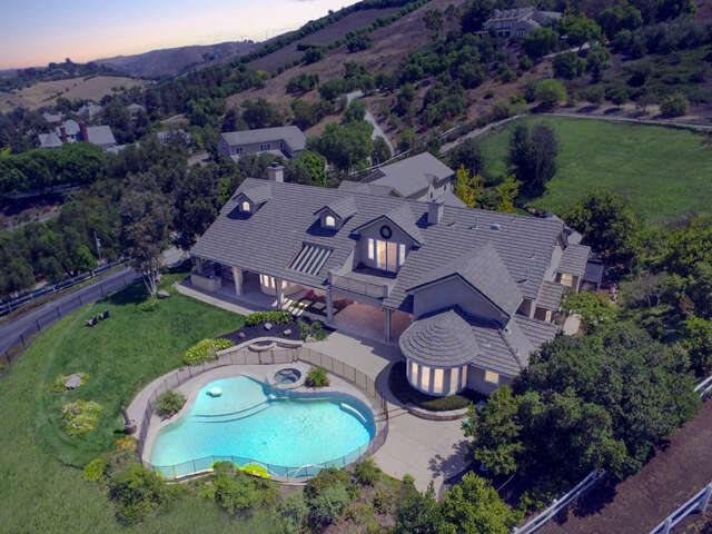 Single Family for Sale at 13120 Andalusia Santa Rosa Valley, California 93012 United States
