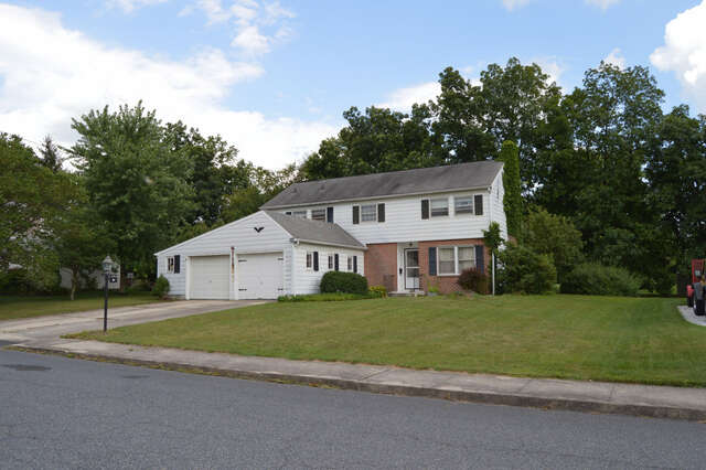 Real Estate for Sale, ListingId:46670149, location: 134 Artillery Drive Gettysburg 17325