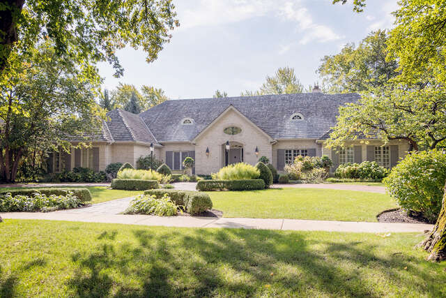 Single Family for Sale at 614 West Maple Street Hinsdale, Illinois 60521 United States