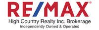 RE/MAX High Country Realty Inc. Brokerage