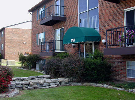 Apartments for Rent, ListingId:12397513, location: 1762 Culver Ct Apt 5 Amelia 45102