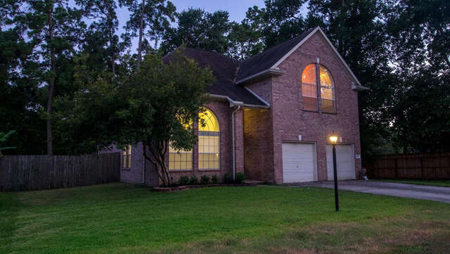 Featured Property in SPRING, TX, 77389