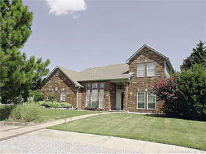Featured Property in Broken Arrow, OK 74012