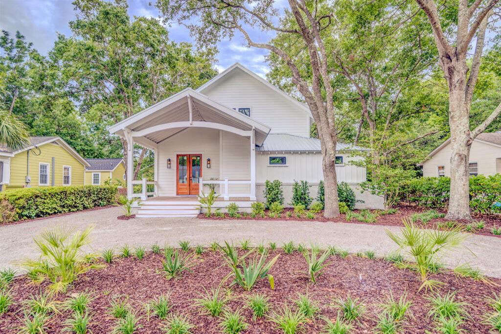 Single Family for Sale at 1313 Erckmann Drive Mount Pleasant, South Carolina 29464 United States