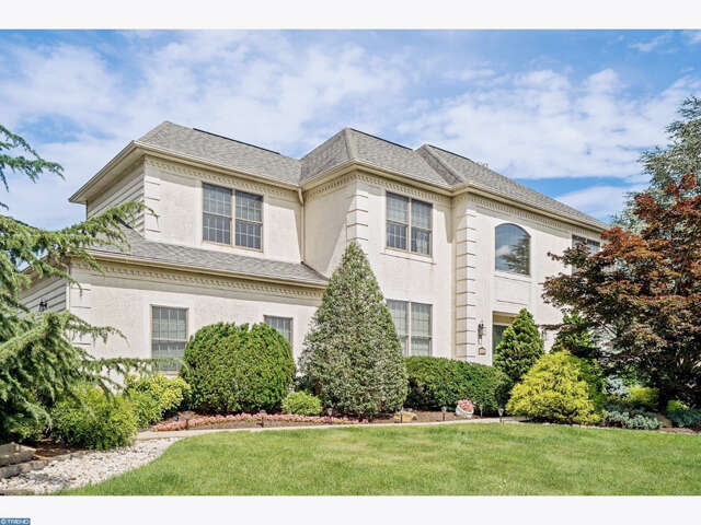 Real Estate for Sale, ListingId:46081027, location: 872 BURGDORF DRIVE Ambler 19002