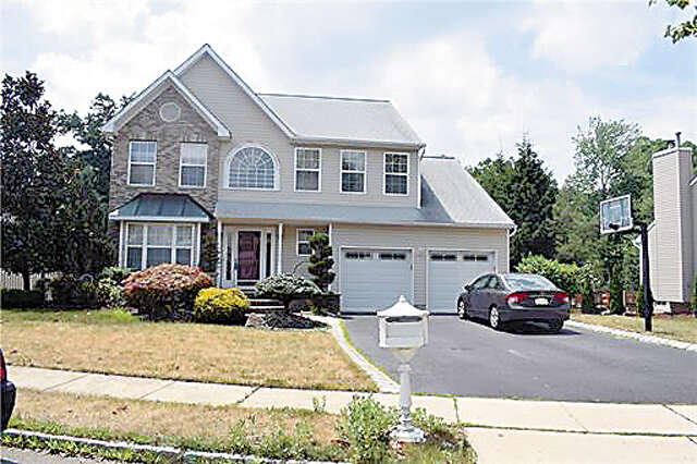 Single Family for Sale at 59 North Street Old Bridge, New Jersey 08857 United States