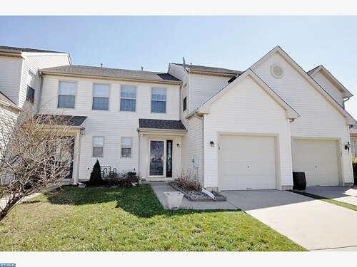 Real Estate for Sale, ListingId:43904398, location: 19 HEATHER GLEN LANE Delran 08075
