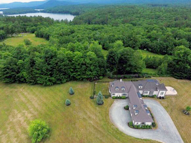 Single Family for Sale at 35 Prescott Road Sandwich, New Hampshire 03227 United States