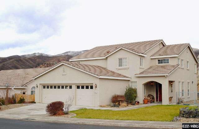 Single Family for Sale at 1771 Heatherwood Court Reno, Nevada 89523 United States