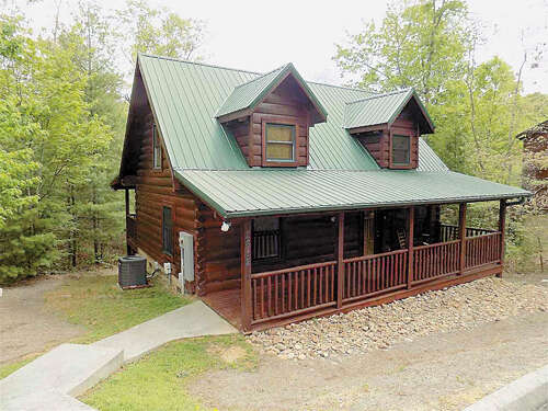 Real Estate for Sale, ListingId:44960216, location: 2812 Turkey Court Sevierville 37862